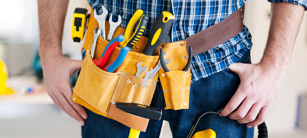 Trust in us, your DIY experts